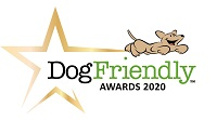Finalist Dog Friendly Awards 2020 (Top 3 out of 4052)