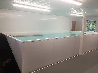 East Yorkshire Hydrotherapy Hydro Pool